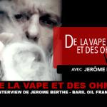 ואפ ואפה: ראיון עם ג'רום ברת (שמן בריל)