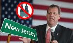 ארצות הברית: החוק החדש נגד ניו ג'רזי עלול לאלץ את חנויות 300 להיסגר.