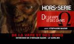 VON VAPE UND OHMS: Interview von Stéphane Bader (THE VAPELIER)