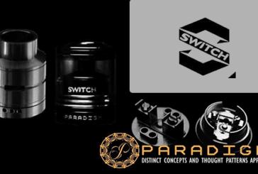 INFO BATCH : Switch (Paradigm)