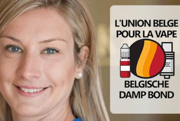 בלגיה: האיחוד הבלגי עבור vape מגיב רנטה Hufkens (N-VA)