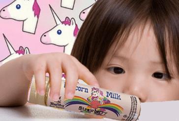 CANADA : Un enfant hospitalisé après avoir ingurgité un e-liquide «Unicorn Milk»