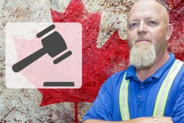 CANADÁ: testigos de 30 convocados para tratar de conducir la empresa Vaporium.