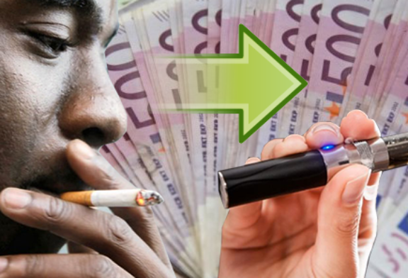 DEBATE: Can rising tobacco prices push smokers into vaping?