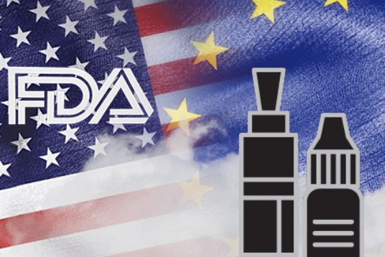 DEBATE: Can the recent FDA reaction make the European Union think?