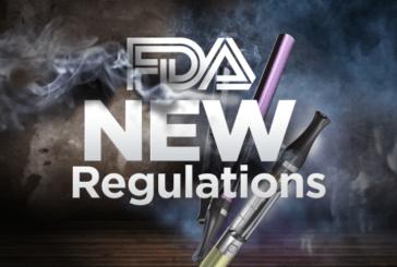 USA: la FDA promuove la regolamentazione delle e-cigarette 4.