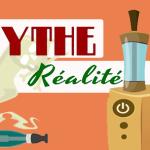 DOSSIER: Die 5 größten Mythen rund um die elektronische Zigarette.