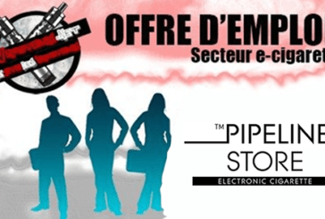 VACATURE: In-store verkoper - PIPELINE Store - Batignolles of République (Parijs)