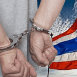 THAILAND: Four young people arrested for illegal sale of electronic cigarette.