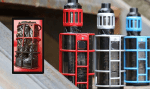 IMPORTANT: Wismec has not launched a recall on its Exo Skeleton box.