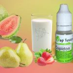REVIEW: Cupid by VapFusion