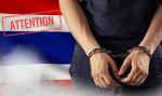 תאילנד: סיכונים נמלטים השוויצרי עד 5 שנים בכלא!