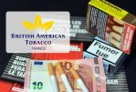 ТАБАК: British American Tobacco выделяет альтернативные продукты.
