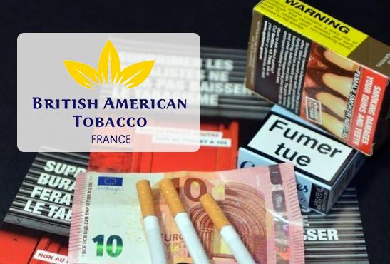 TABACCO: British American Tobacco evidenzia prodotti alternativi.