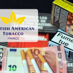 TOBACCO: British American Tobacco highlights alternative products.