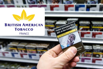 TOBACCO: For British American Tobacco, the package at 10 euros is not the solution.