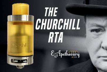 INFO BATCH : The Churchill RTA (E-Apothecary)