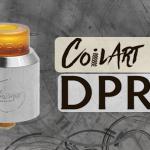 מידע נוסף: Dpro RDA (CoilArt)