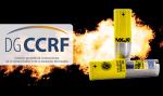 אבטחה: DGCCRF קורא למשתמשים של סיגריות אלקטרו כדי ערנות.