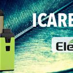 BATCH INFO: ICARE 2 (ELEAF)