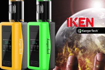 INFORMAZIONI SUL LOTTO: Iken (Kangertech)