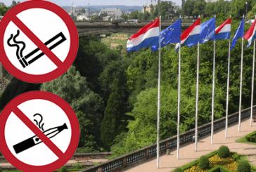 LUSSEMBURGO: DA UNA SITUAZIONE PERMESSA A UN REGOLAMENTO ECCESSIVO?