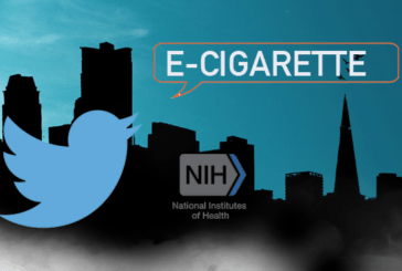 USA: 200 000 dollars to analyze the tweets on the e-cigarette.