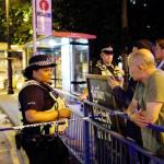REGNO UNITO: evacuazione di una stazione della metropolitana a seguito di un'esplosione di sigarette elettroniche.
