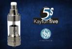 BATCH INFO: Kayfun 5s (SvoëMesto)