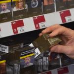 לטבק: לחבילה הנייטרלית אין השפעה חיובית על המכירות.