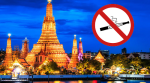 UNITED KINGDOM: Travel agencies warn travelers to Thailand.