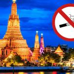 VERENIGD KONINKRIJK: reisbureaus waarschuwen reizigers naar Thailand.