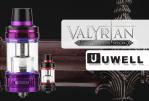 ΠΛΗΡΟΦΟΡΙΕΣ ΠΛΗΡΟΦΟΡΙΩΝ: Valyrian (Uwell)