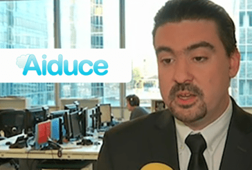 AIDUCE: Brice Lepoutre does not run for president of the association.
