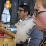CANADA : Les adolescents vapoteurs sont deux fois plus susceptibles de devenir fumeurs.