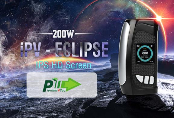 INFO BATCH : IPV Eclipse 200w TC (Pioneer4you)