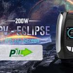 מידע נוסף: IPV Eclipse 200w TC (Pioneer4you)