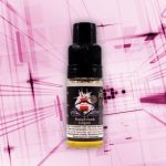 REVIEW: FRAISY CRUNCH (GOLD COLLECTION RANGE) BY MC LIQUIDE