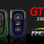 מידע נוסף: GTS 230W (Rev-Tech)