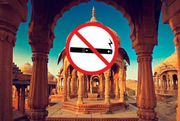 INDIA: verso il divieto delle sigarette elettroniche nel Rajasthan