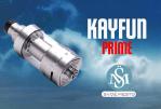 BATCHINFO: Kayfun Prime (Svoëmesto)