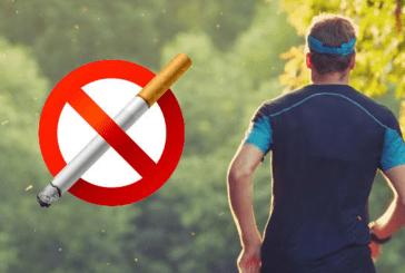 TABAC : Le footing ? Une aide pour quitter le tabagisme ?
