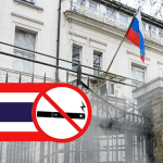 THAILAND: Russian Embassy gives warnings on e-cigarette.