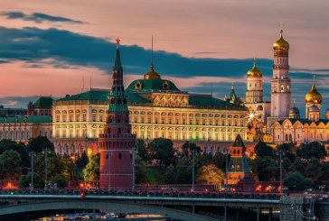 RUSSIA: Expanded bans on smoking and vaping.