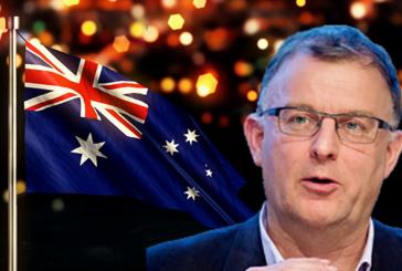 AUSTRALIA: Clive Bates vuole revocare il divieto di sigarette elettroniche.