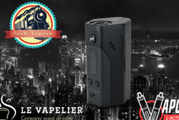 CONTEST: 2 Rx200 and 5 Rx Mini to win with Tech-Vapor.