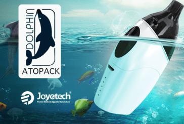 ΠΛΗΡΟΦΟΡΙΕΣ ΠΑΡΤΙΔΑΣ: Atopack Dolphin (Joyetech)