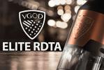 ИНФОРМАЦИЯ О BATCH: Elite RDTA (VGOD)