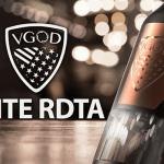 BATCH INFO: Elite RDTA (VGOD)