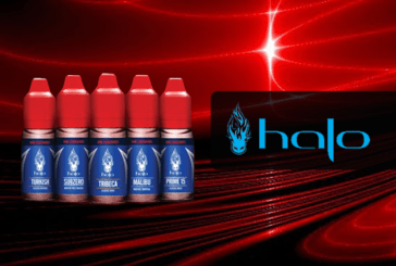 "LET'S TALK E-JUICE: Halo finally launches concentrates ""Do it Yourself""!"